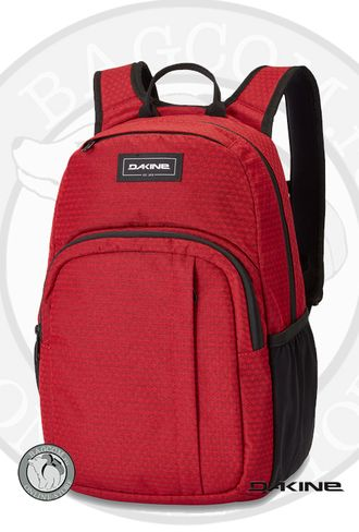 Dakine Campus 18L S Crimson Red в каталоге магазина Bagcom