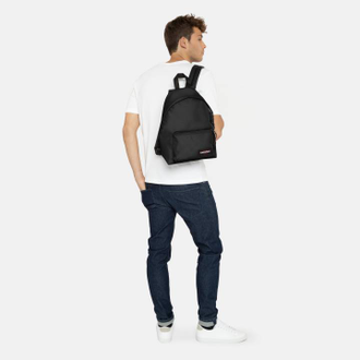 Мужской рюкзак Eastpak Orbit Sleek'r Black