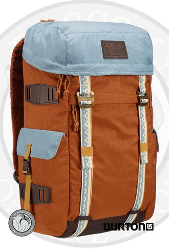 Burton Annex Pack Caramel Café Heather в интернет магазине Bagcom