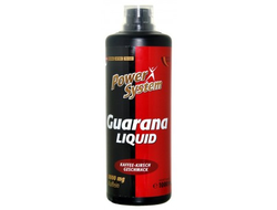 Guarana Liquid Power System 1000 ml