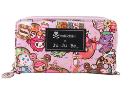 Кошелек Ju Ju be Be Spendy Tokidoki donutellas sweet shop
