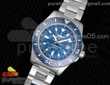 Superocean 44mm Special GF Blue