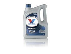VALVOLINE SYNPOWER XL-III 5W-30  4л