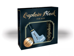 Captain Black gift set for men