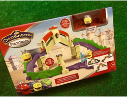 "Chuggington Набор ""Мост и туннель"", серия StackTrack, LC54229"