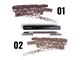 CONTURE BROW PENCIL PAESE 1