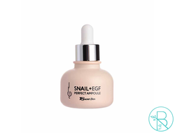 Сыворотка для лица Secret Skin Snail and EGF Perfect Ampoule