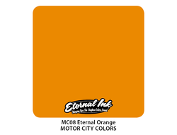 Orange - Eternal (США 1/2 OZ - 15 мл.)