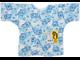 Распашонка (Артикул 606-043) цвет голубой