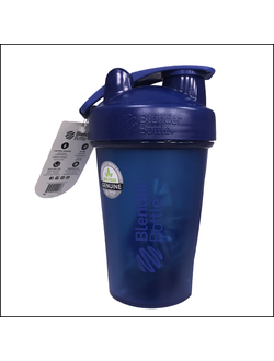 ШЕЙКЕР BLENDDERBOTTLE CLASSIC 20 OZ navy