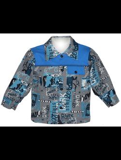 Рубашка для мальчика (Артикул 4109-033)