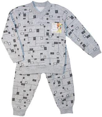 Пижама для мальчика (Артикул 317-043)
