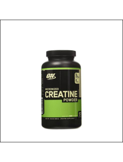 Креатин Optimum Nurtition creatine powder 300g