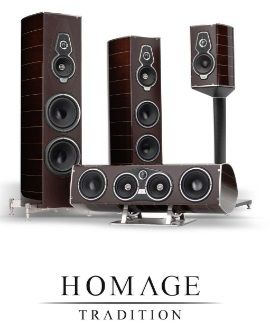 Homage Tradition Collection (Amati, Serafino, Guarneri, Vox Tradition)