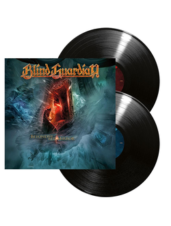 BLIND GUARDIAN - Beyond the red mirror LP