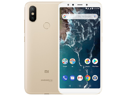 Xiaomi Mi A2 4/32Gb Gold (Global) (rfb)