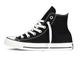 CONVERS ALL STAR CHUCK'70 HI TOP BLACK (Euro 37) M9160