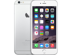 Купить iPhone 6 64Gb Silver LTE в СПб
