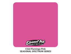 flamingo pink - Eternal (оригинал США 1/2 OZ - 15 мл.)