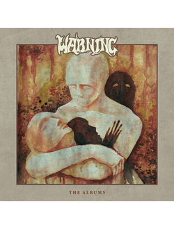 Warning - The Warning Albums 5-LP BOX-SET