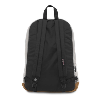 Jansport Right Pack Grey Rabbit спинка