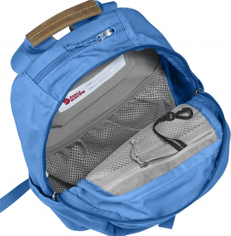Рюкзак Fjallraven Raven 20L Lake Blue