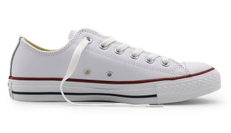 Кеды Converse Chuck Taylor All Star Leather Ox