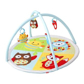 Развивающий коврик Skip Hop Explore & More Funscape Activity Gym Mat
