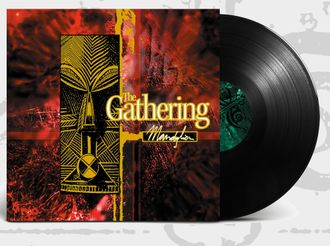 The Gathering - Mandylion LP