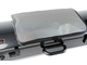 HIGHTECH OBLONG VIOLA CASE COMPACT SIZE WITH POCKET