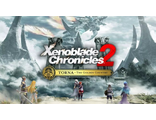Xenoblade Chronicles 2: Torna- The Golden Country Nintendo Switch ( англ версия )