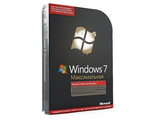 Microsoft Windows 7 Ultimate Russian DVD BOX GLC-00263