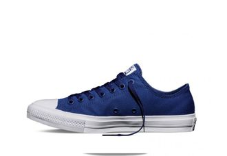 Кеды Converse Chuck Taylor All Star II синие низкие