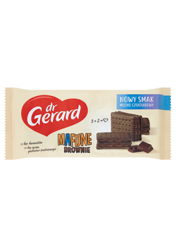 Печенье Dr. Gerard Magic Brownie