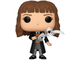 Купить Фигурка Funko POP! Vinyl: Harry Potter: Hermione w/Feather 48065