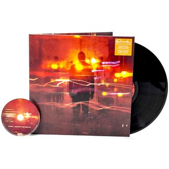 Riverside - Anno Domini High Definition LP+CD