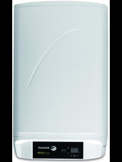 Серия CB ECO (прямоугольные водонагреватели с электронным блоком управления)