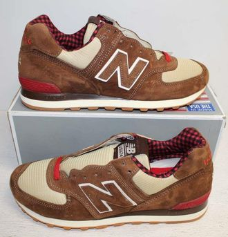 New Balance 574 Paul Bunyan (574 PB) (USA)