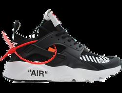 a07a1167 Купить кроссовки NIKE AIR HUARACHE в Перми — цены, размеры, доставка ...