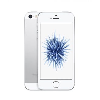 Apple iPhone SE 64 GB Silver