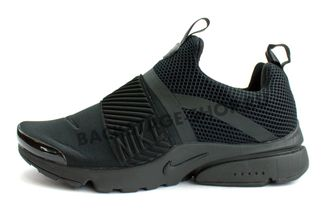 Кроссовки Nike Air Presto Extreme gs Black