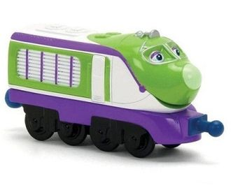 "Паровозик Коко ""Chuggington Die Cast"", LC54002"