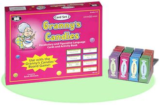 Granny Candies (set2)