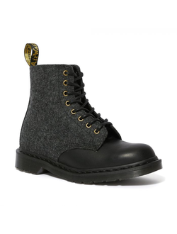 Ботинки Dr. Martens 1460 Made In England женские
