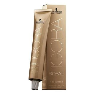 Schwarzkopf  IGORA ROYAL  Absolute, 60 мл