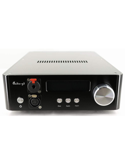 Audio-gd NFB-1 Amp в soundwavestore-company.ru