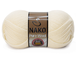 Nako Pure Wool 2378