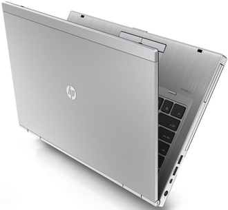 "HP EliteBook 8470p CORE i5, 14"",  1600x900"