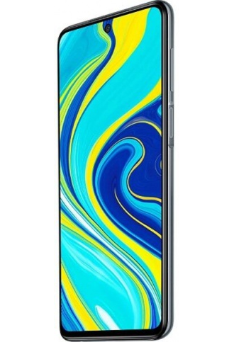 Xiaomi Redmi Note 9S 4/64GB Серый