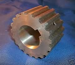 Belt Gear for 3210 Sewing Machine Muller